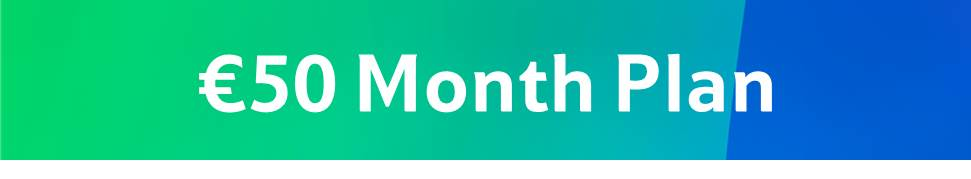 New 50 Month