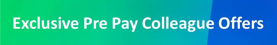 New Pre Pay