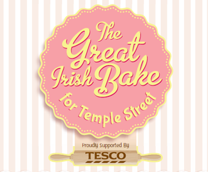 Slide image for The Great Irish Bake For Temple Street on April 17th!