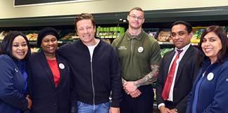 Slide image for Jamie Oliver's healthy little swaps
