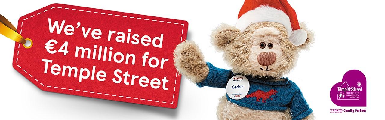 Slide image for Cedric Christmas Temple Street